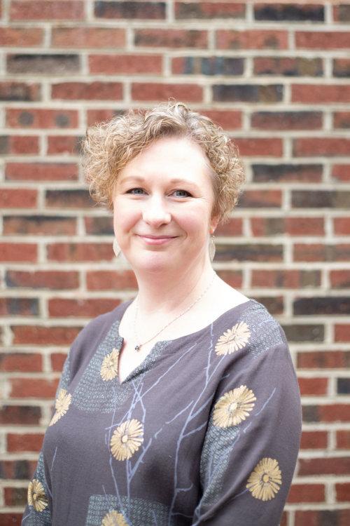 Laura Haywood, CALC